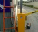 遥控道闸和车辆监控视频系统